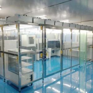 厂房建造洁净室与洁净棚哪种更划算?