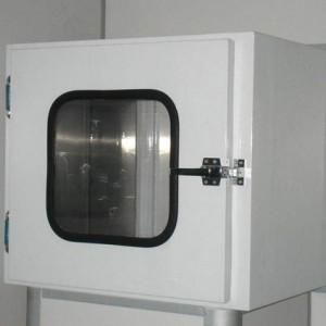 空气净化设备-联锁传递窗