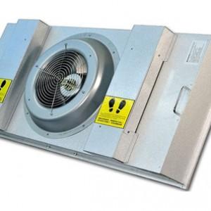 解说无尘室空气净化设备必备利器-FFU