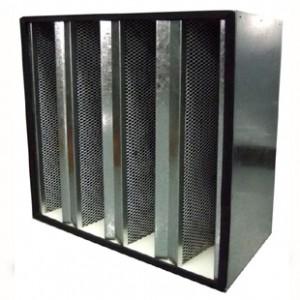 组合式活性炭高效过滤器