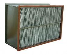 260℃耐高温高效过滤器
