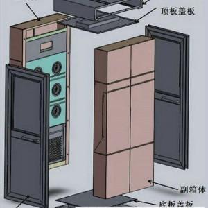 牢记8条风淋室更换高效过滤器的注意事项