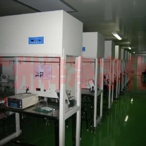 洁净流水线工作台的性能及洁净流水线工作台特点