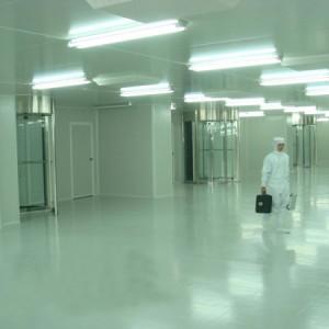 洁净室照度要求及洁净室照度的测定方法