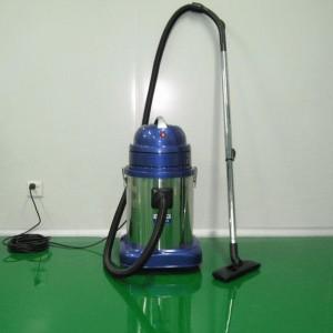 了解更多无尘室专用吸尘器常见问题解答