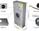 FFU在洁净实验室的应用及通风净化具有特点