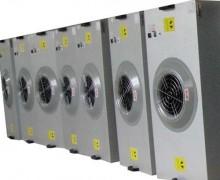 群控FFU|群控FFU风机过滤单元