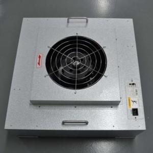 直流FFU电机和普通交流FFU电机成本分析