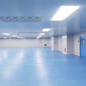 FFU净化单元可以解决净化无尘室的哪些问题