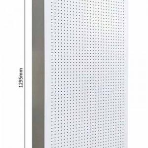 FFU空气净化器微生物去除与洁净空气量参数