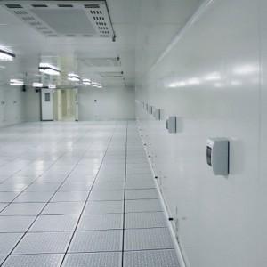 最新洁净室设计施工要求规范