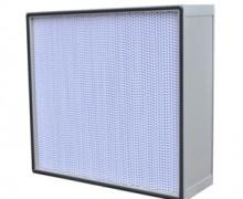 纸隔板高效过滤器