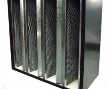 活性炭高效过滤器