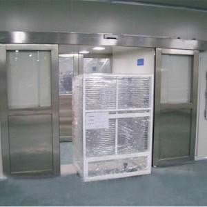 梓净分析货淋室使用过程中常见两大问题及三大注意事项