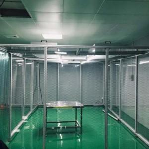 洁净棚可以现场安装吗(百级,千级,万级,移动式)