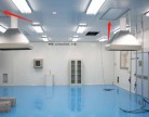 手术室净化工程使用FFU系统的好处