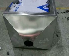 空气过滤箱 净化过滤风箱