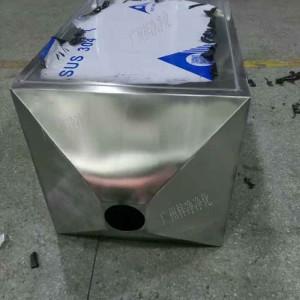 空气过滤箱|净化过滤风箱