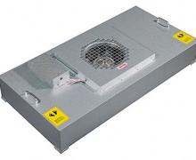 ffu空气过滤机组|FFU