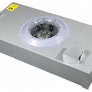 FFU高效过滤器设计原理