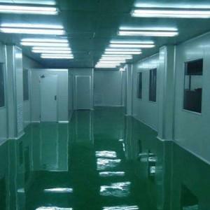 无尘洁净室FFU层流罩使用寿命