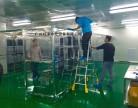 PCB光电厂洁净棚设计与产品配制要求