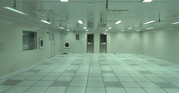 洁净厂房高架地板
