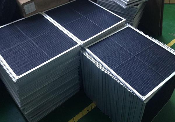 尼龙网初效过滤器适用场所:普遍应用于中央空调、家用空调及特殊耐酸、FFU初效过滤、碱之通风过滤器和洁净室回风口的空调过滤。