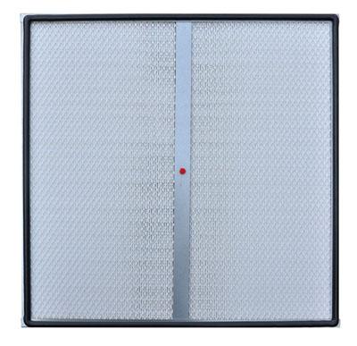 DOP一体化高效过滤器又叫DOP高效过滤器和DOP过滤器.