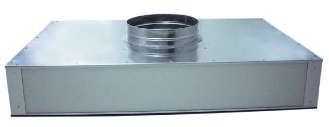 抛弃式一体化高效过滤器采用一体化设计,通风性强。