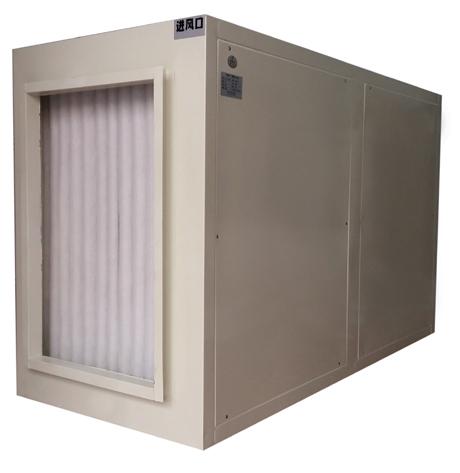 冷板烤漆新风柜也叫新风增压箱,又称增压柜,它具有良好的密封性能,与风管连接,具有最佳的过滤效果.