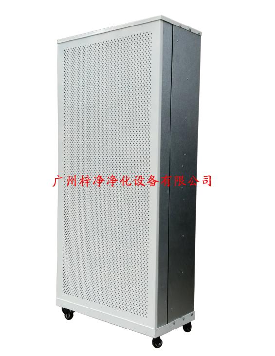 家用FFU空气净化器除PM2.5雾霾家庭必备利器!