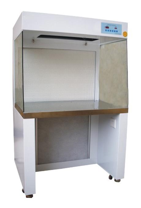 洁净工作台又叫净化工作台,超净工作台,是一种提供局部无尘,无菌工作环境的空气净化设备.