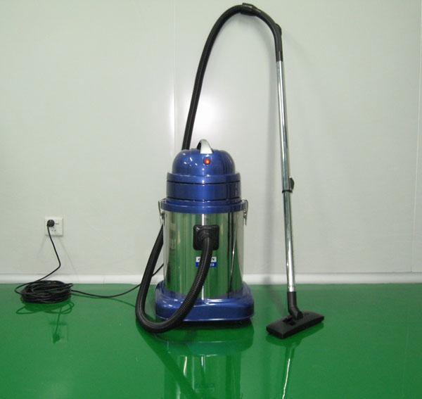 无尘室专用吸尘器是无尘厂房、车间专用的强力真空吸尘器。