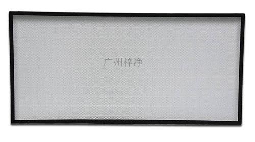 不锈钢FFU高效过滤器