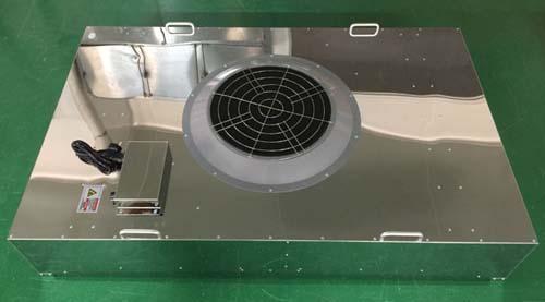 不锈钢FFU产品图
