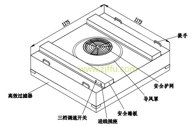 1175-1175FFU设计图