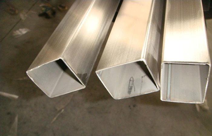 洁净棚框架材料不锈钢方通