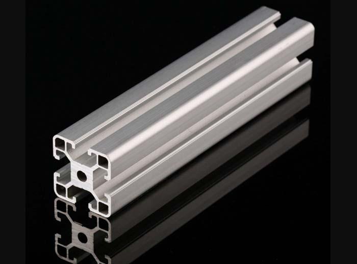 洁净棚框架材料铝型材