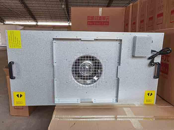 洁净棚专作风机过滤单元FFU