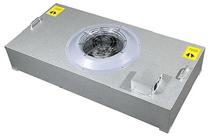 洁净室FFU作为高洁净空气净化设备